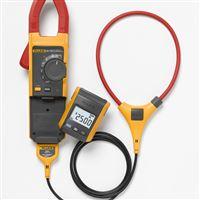FLUKE 381真有效值交直流钳形电流表