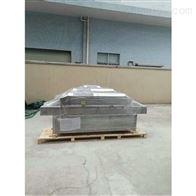 科迪3台紫外线UV杀菌消毒机发货国外