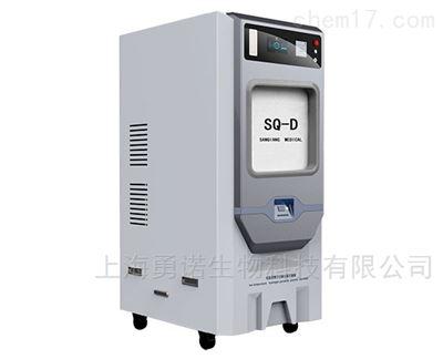 SQ-D低温等离子过氧化氢灭菌器