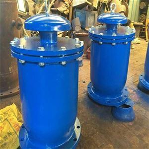污水复合式排气阀CSAR专业生产