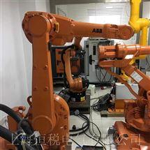 KUKA上门维修KUKA机器人KRC4示教器通电无法启动修复解决