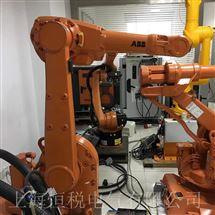 KUKA一天修好KUKA机器人KRC4示教器全部按键不灵解决方法