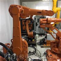 KUKA机器人示教器全部按键都不灵修理解决
