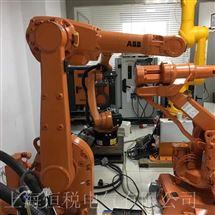 KUKA一天修好KUKA机器人示教器开机系统自动重启维修方法