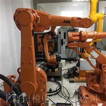 KUKA上门维修KUKA机器人操作手柄开机无法启动维修方法