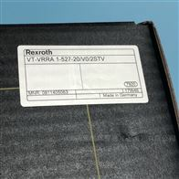 VT-5035-1XRexroth力士乐放大器R900579497原装现货
