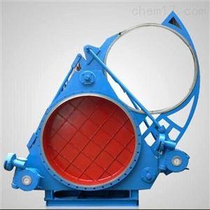 涡轮式盲板阀F343X性能可靠