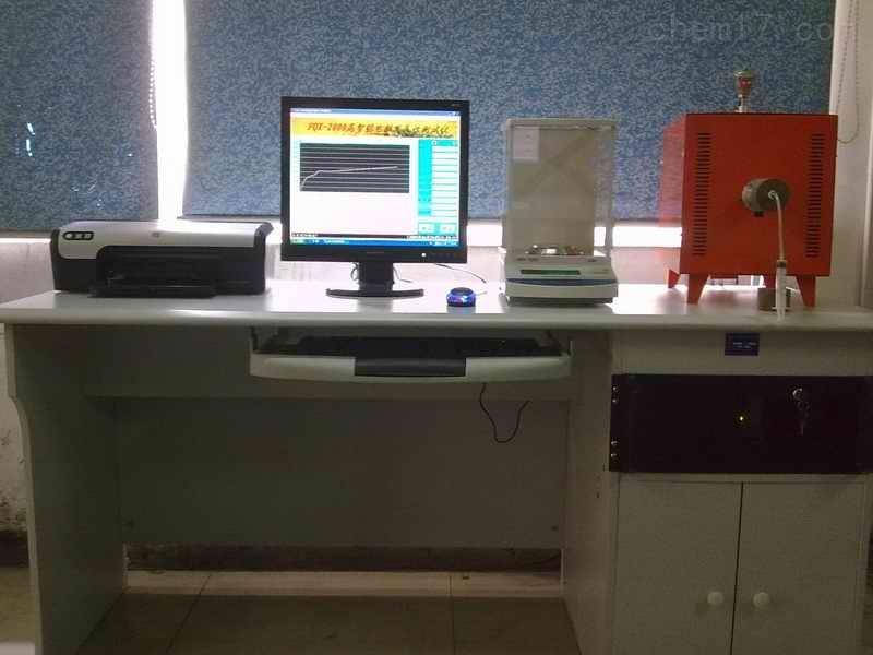 高智能(电脑)造型材料发气性测试仪  厂家