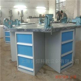 YUY-907六工位钳工桌设备