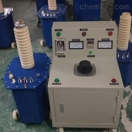 熔喷布高压静电发生器试验厂家