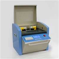 JY-100KV绝缘油介电强度测试仪