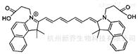 荧光染料Cypate/CAS:95837-47-1光热化合物荧光染料