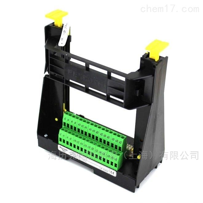 Rexroth力士乐R900020153板卡插槽现货供应