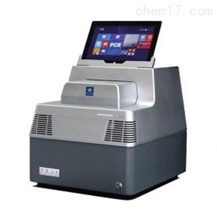 荧光定量PCR(聚合酶链反应)检测系统