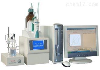 JXD-2000型微机碱性氮测定仪