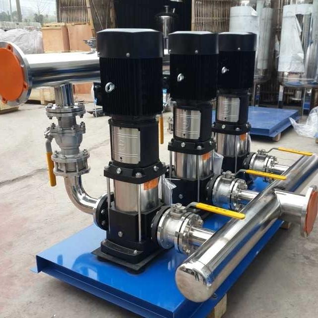 变频成套供水设备专业生产供应厂家