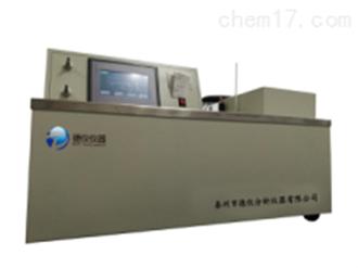 Dein-8017全自动饱和蒸气压测定器
