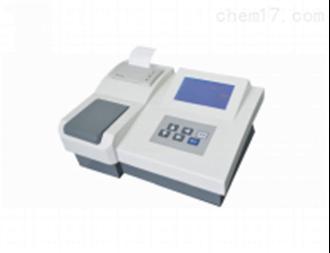 WQ-1000型单参数水质分析仪