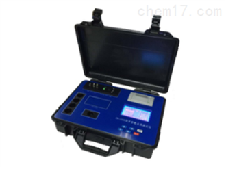 CMCV s-900型多参数重金属测定仪