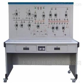 YUYLX-06变电站倒闸操作实训设备
