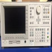 安捷伦4155C 半导体参数分析仪含探针台