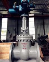 660V矿用电动闸阀(煤安)