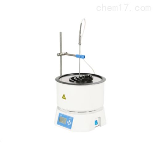 恒温磁力搅拌水/油浴锅(集成式)