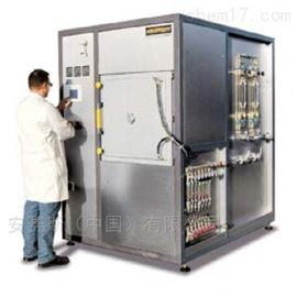 带石墨、钼或MoSi2加热元件的高温真空炉