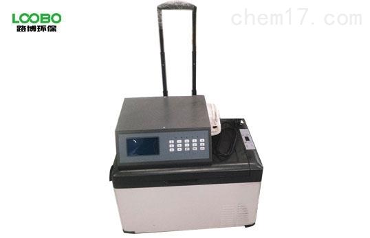 LB-8000D水质采样器