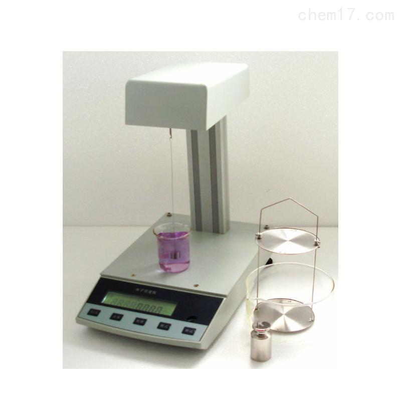 自动电子密度仪/比重仪