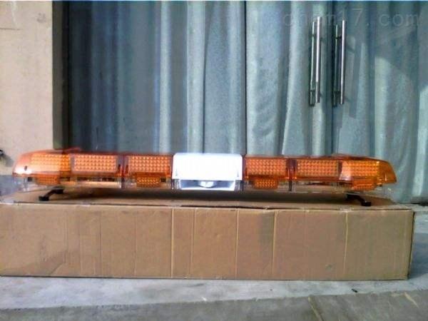 长排长条灯  120救护警灯
