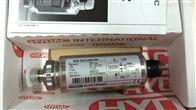 HYDAC压力继电器EDS346-2-250-000+ZBE06-02