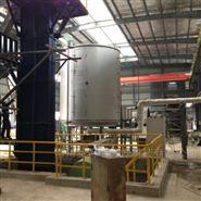 无水硫酸钠盘式干燥机