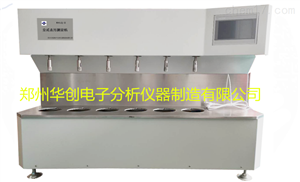 HCQW-II立式去污測定儀