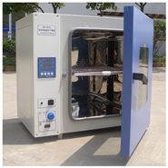 台式鼓风干燥箱检测标准
