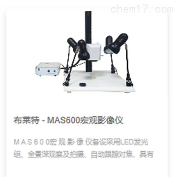 布萊特 - MAS600宏觀影像儀
