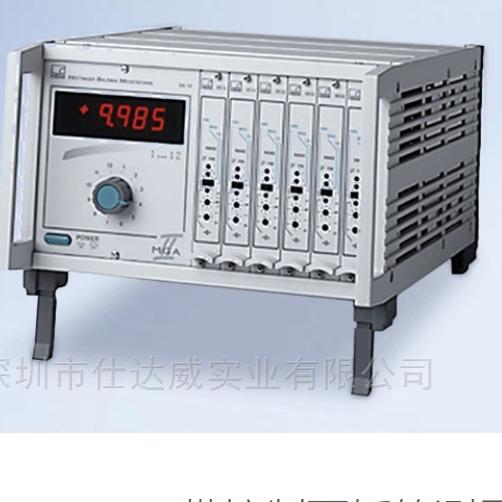 MVD2555 HBM 放大器