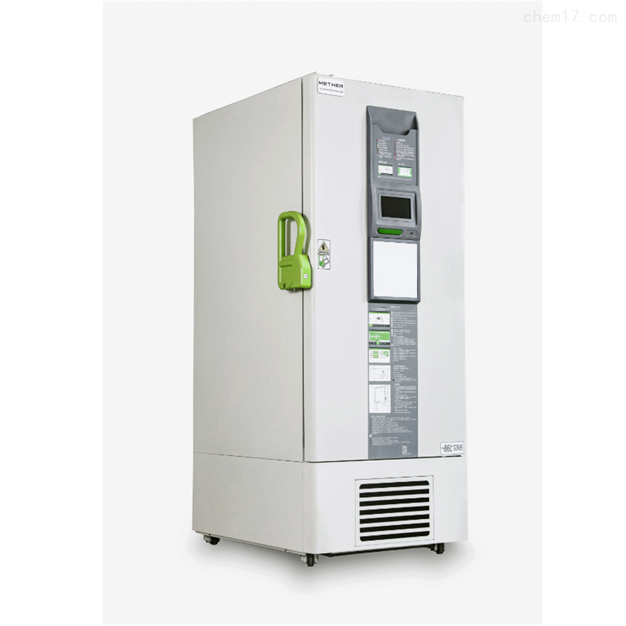 METHER高端系列-86/-150℃超低温保存箱