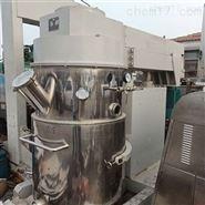 化工混合设备二手行星搅拌机