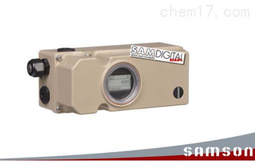 SAMSON萨姆森定位器3793-0 ID:5795538德国