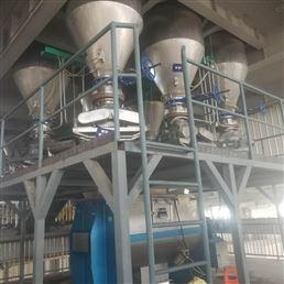 四川腐植酸水溶肥生产线、氨基酸液体肥设备