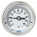 WIKA TG54 双金属温度计