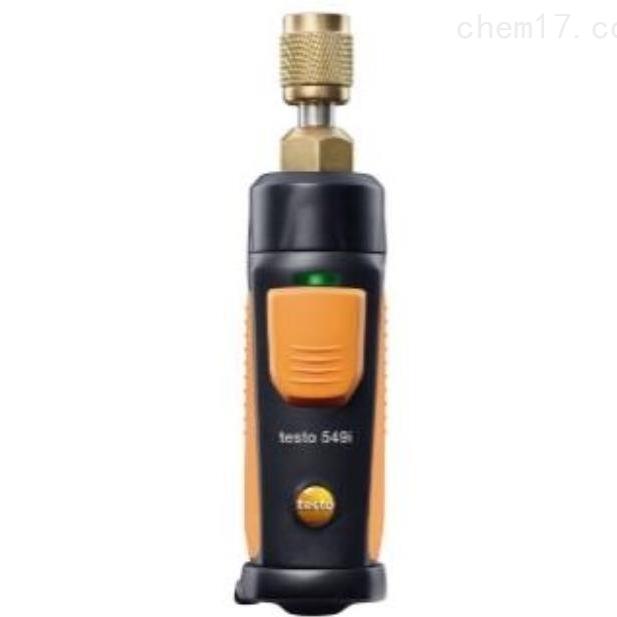 testo 549i - 无线迷你压力测量仪