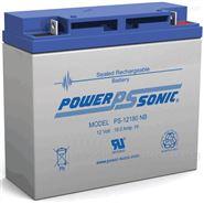 POWER SONIC蓄电池PS-12650控制技术