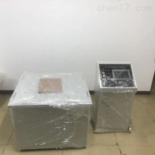 上海六度振动试验台