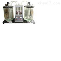 SH126 B机油泡沫倾向性测定仪  润滑油