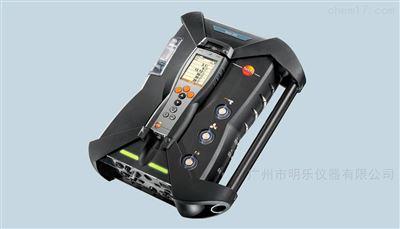 testo350烟气分析仪分析盒