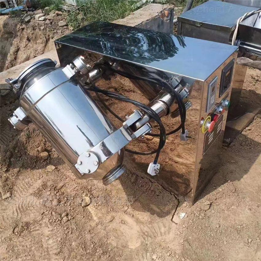 江苏二手微型连续混合机回收