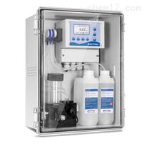 PACON 2500在线余氯/总氯分析仪DPD比色法