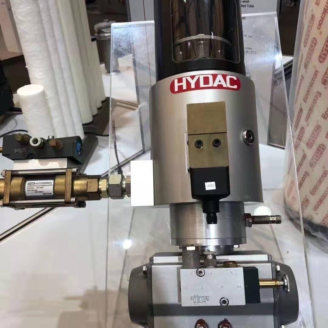德国hydac贺德克供给泵